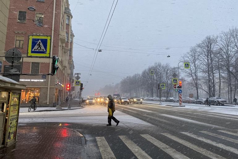 Гидрометцентр: в России изменится длительность времен года