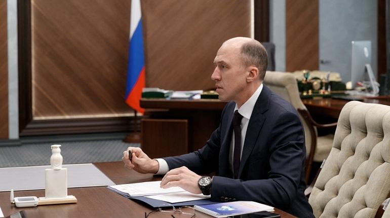 Глава Республики Алтай признал, что заразился коронавирусом
