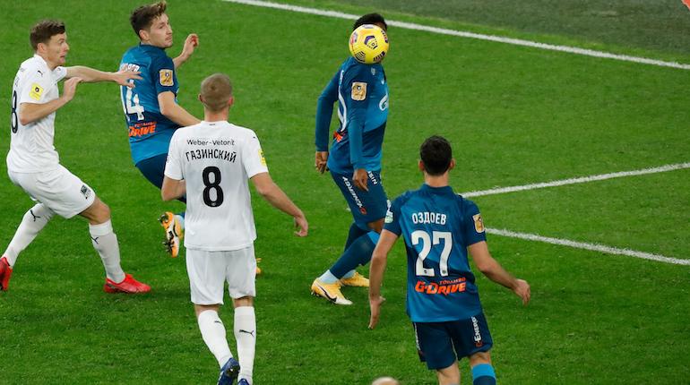 «Зенит» оказался самым убыточным клубом РПЛ в 2020 году