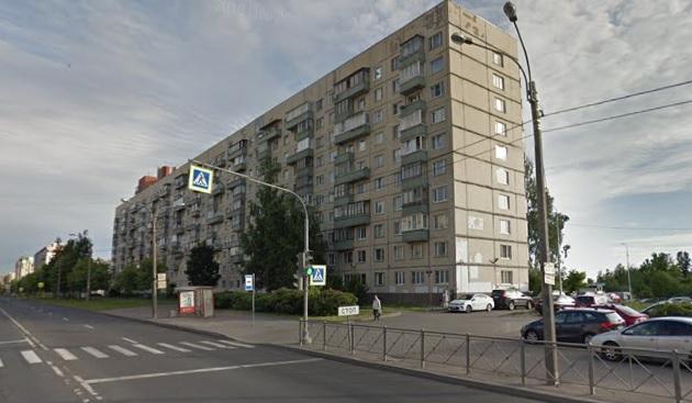 За жестокое избиение пенсионера на Шлиссельбургском задержали его сына