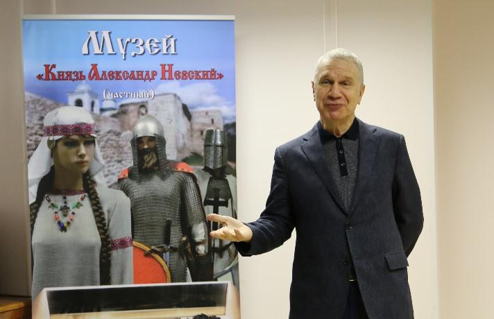 Петербургская театральная студия «Невские звезды» отпраздновала пятилетие