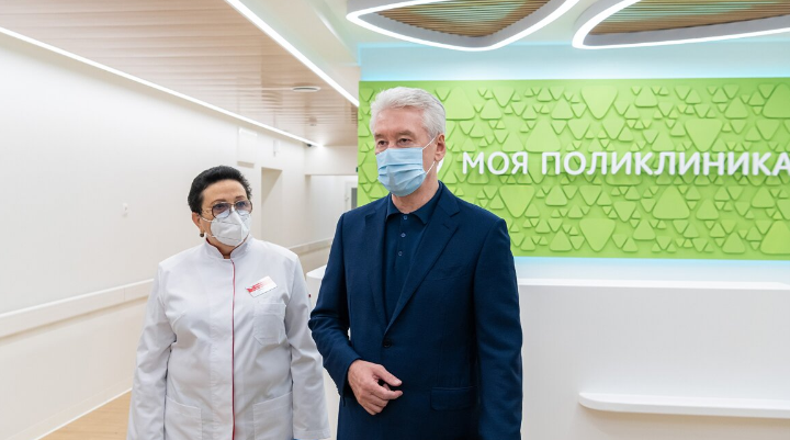 В Москве ужесточили ограничения из-за пандемии коронавируса