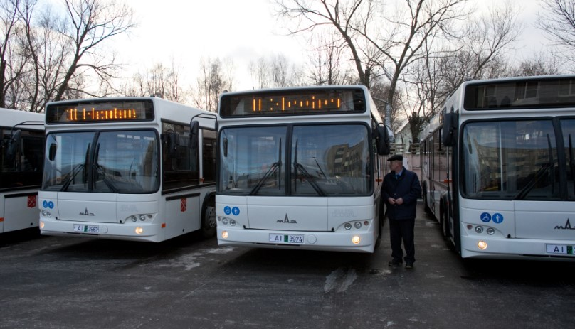 В Петербурге после транспортной реформы останутся коммерческие перевозчики