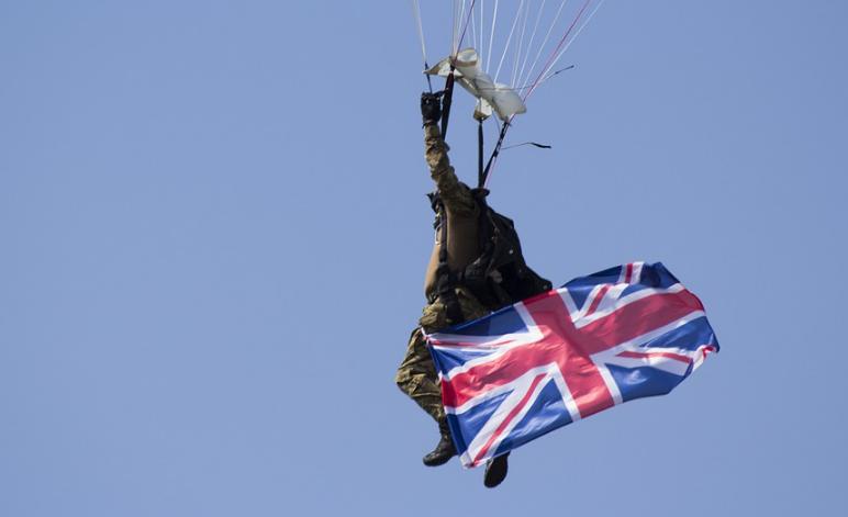 Глава генштаба Великобритании сообщил об угрозе третьей мировой войны