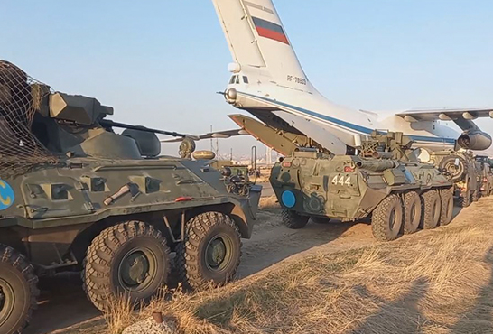 Ереван получил отсрочку для вывода войск из Кельбаджарского района
