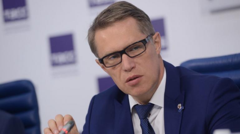 В России свободны 16% коек для больных коронавирусом