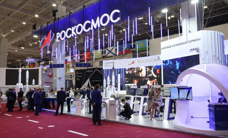 Дочернее предприятие Роскосмоса открыло интернет-магазин мерча