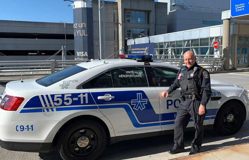 Полиция Монреаля проводит спецоперацию после сообщений о захвате заложников