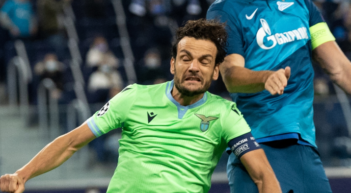 «Лацио» подаст в суд на УЕФА после матча с «Зенитом»