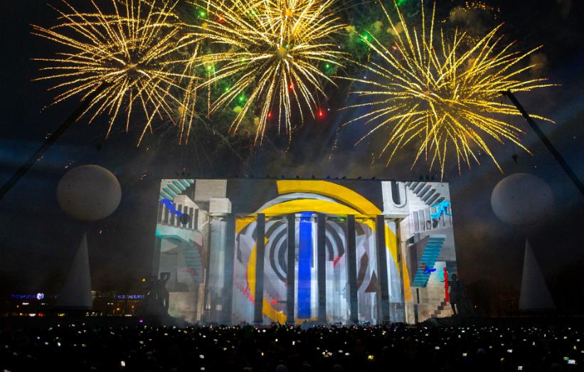 Организаторы шоу «Чудо света» покажут фестиваль в онлайн формате