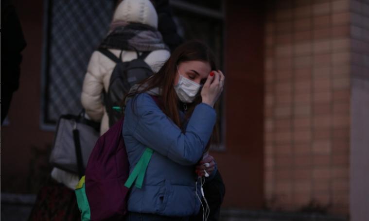 Петербург в очередной раз побил рекорд по новым случаям коронавируса