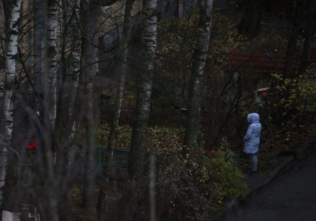 Мать захваченных в заложники детей в Колпино не выходит на связь с органами опеки