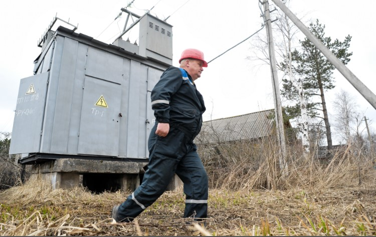 В Петербурге и Ленобласти установят единый тариф на электричество