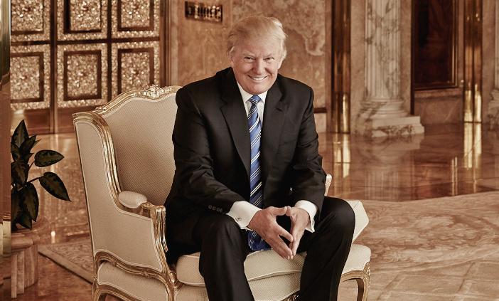 Дональд Трамп подписал антидопиновый «акт Родченкова»