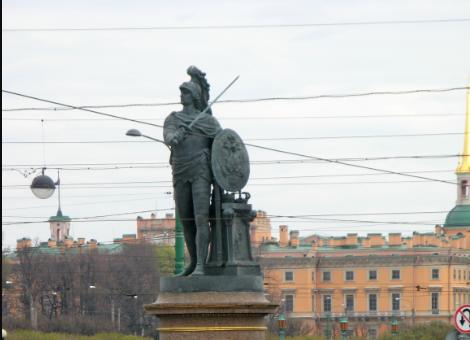 Ленобласть создаст с Финляндией культурный проект стоимостью 1 млн евро