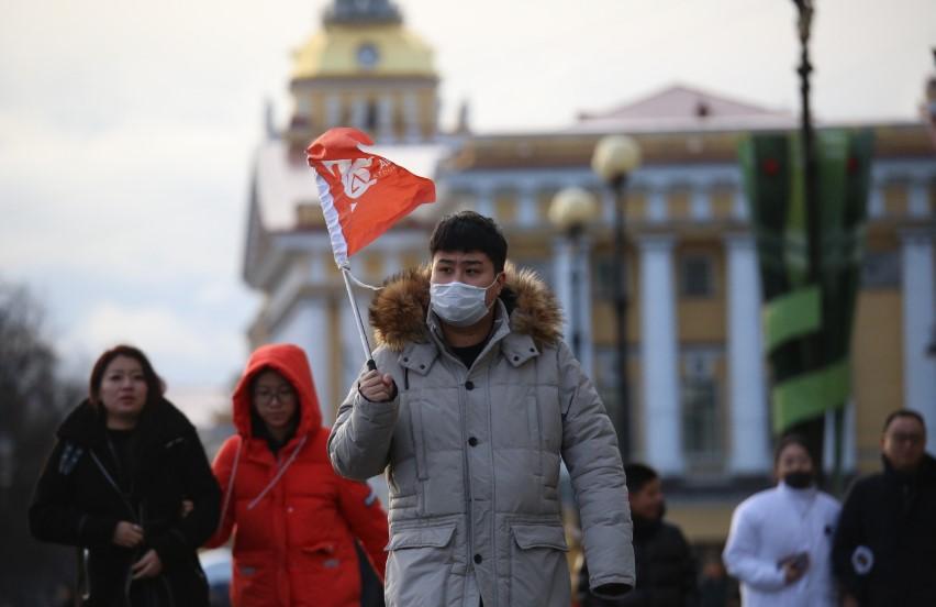 Петербург удивил Ростуризм налоговыми послаблениями в туротрасли