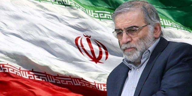 МИД Ирана усмотрел в убийстве физика-ядерщика руку Израиля