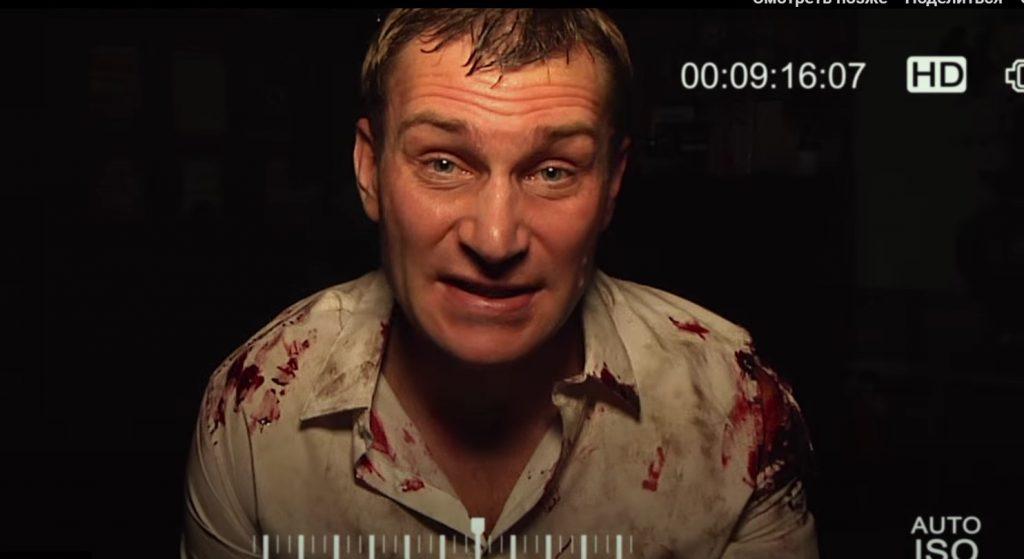 В Сети появился трейлер антиблокбастера «Реальные пацаны против зомби»