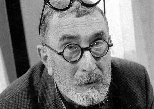 Умер известный сценограф, народный художник России Сергей Бархин