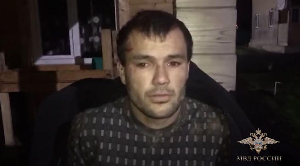 Мигрант на допросе рассказал, за что убил двух женщин в Подмосковье