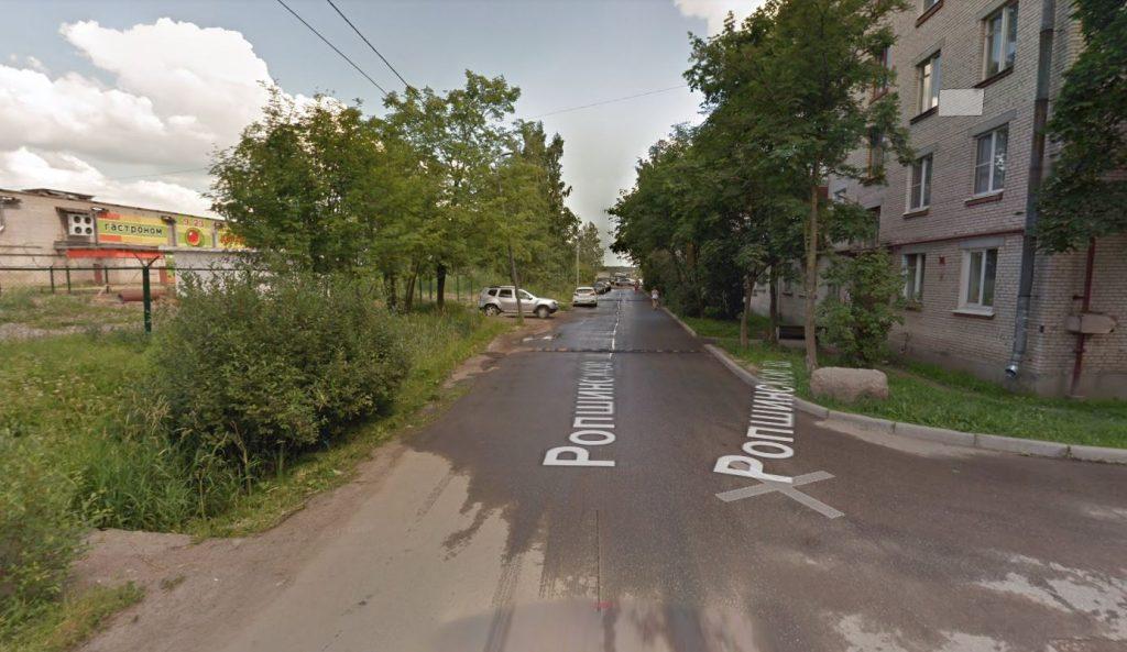 Проблему жителей ЖК в Новом Петергофе с транспортной развязкой решат не раньше 2022 года