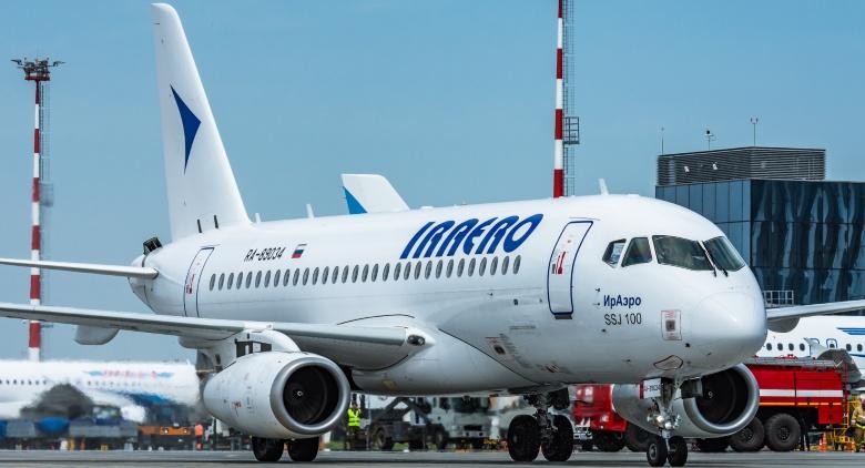 Между Петербургом и Пензой возобновят авиасообщение в ноябре