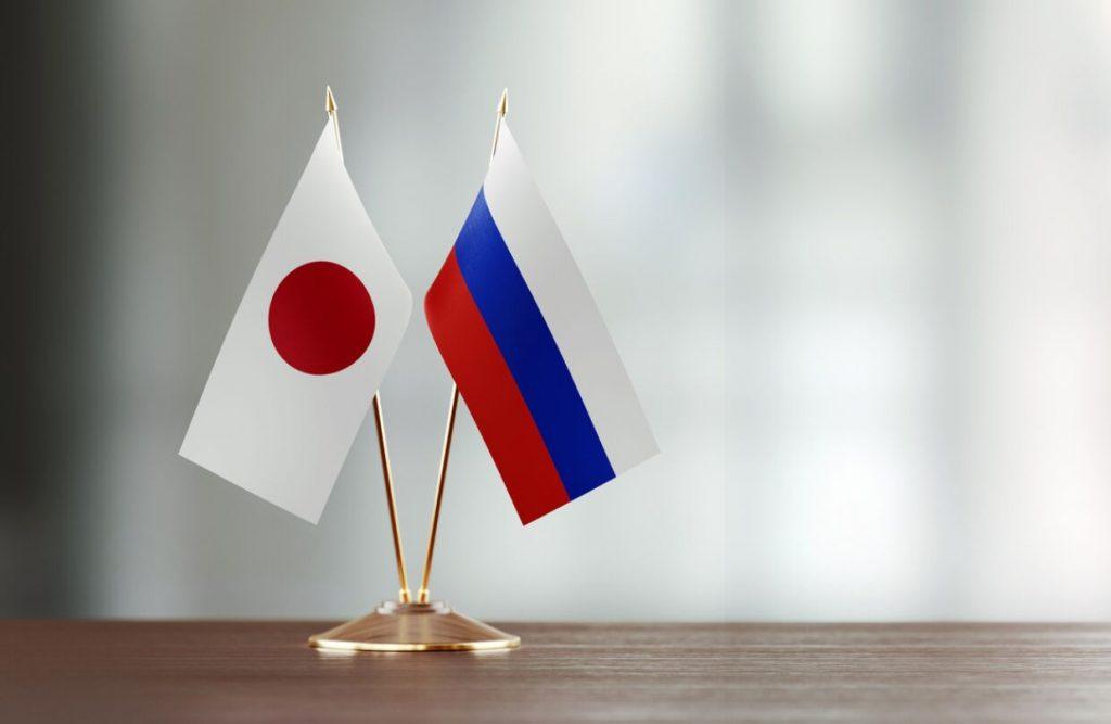 Россия намерена экспортировать водород в Японию, Китай и Южную Корею