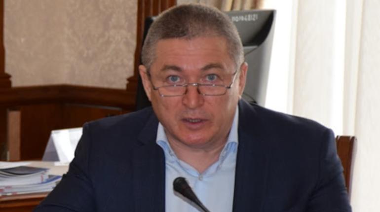 Назначен новый глава администрации Выборского района Ленобласти