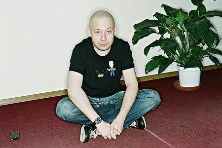 Режиссёр Герман-младший снял в Репино фильм за 25 дней