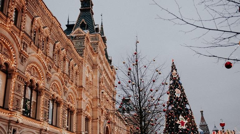 В Москве не планируют закрывать метро в новогоднюю ночь