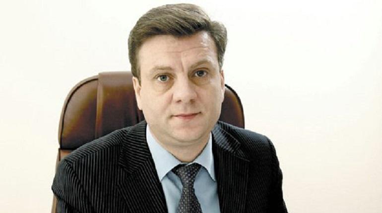 Главу омского Минздрава Александра Мураховского нашли в лесу