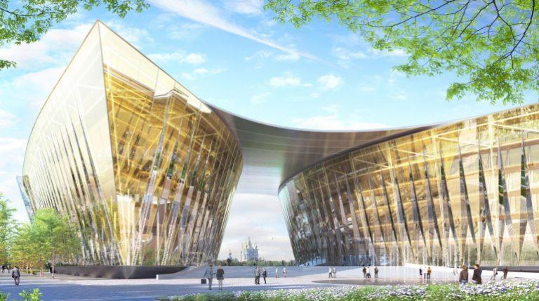 Верховный суд утвердил границы памятников на Охте