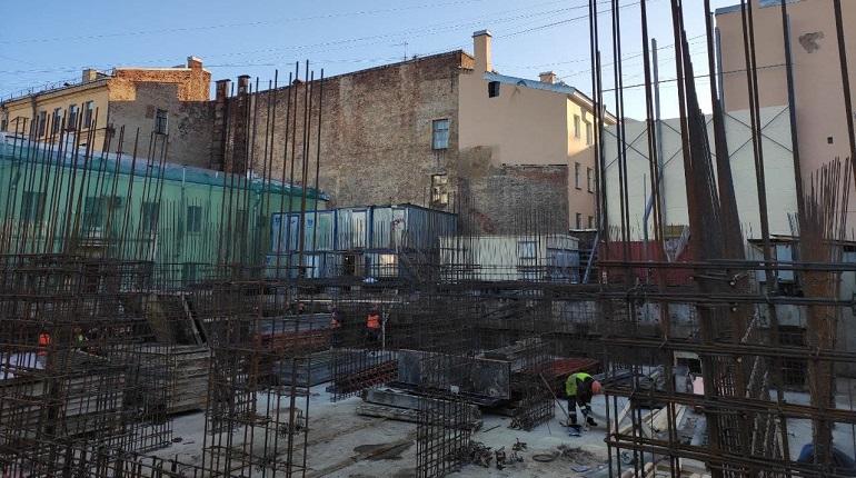 Новый корпус больницы святой Марии Магдалины достроят к 2021 году