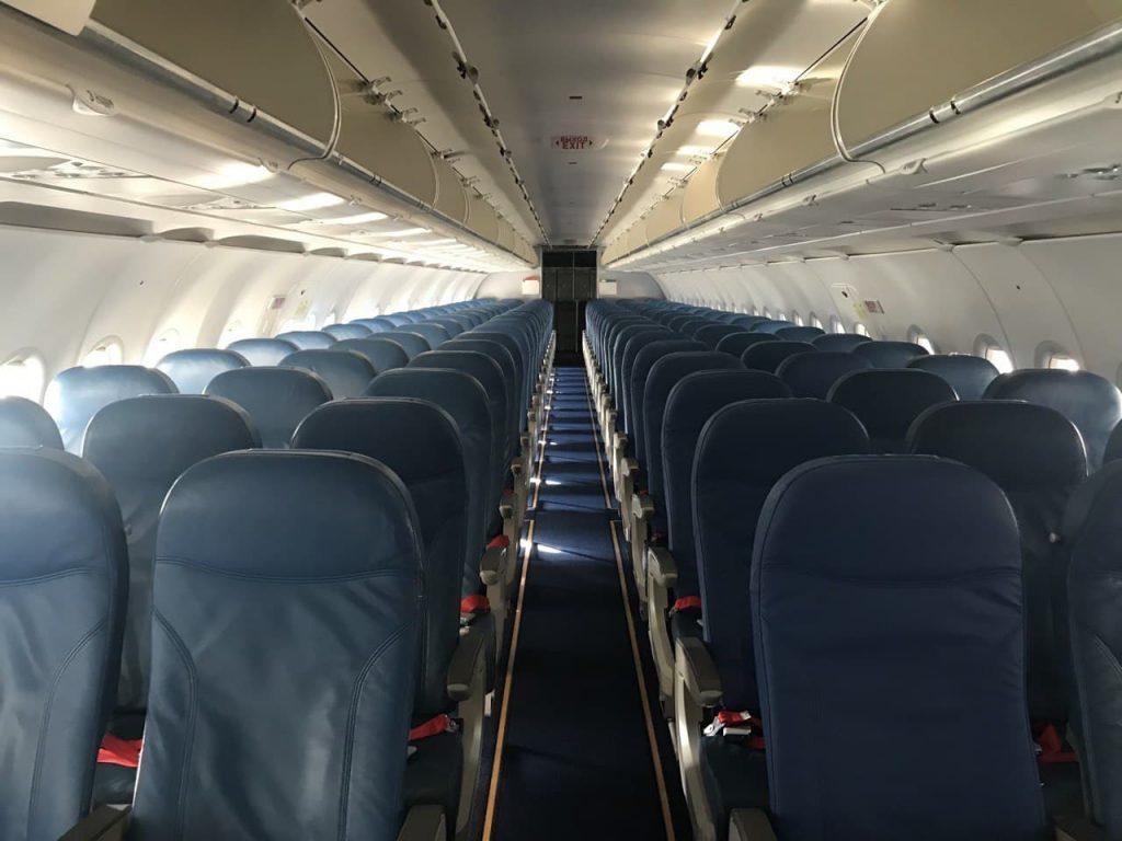 Чартерные рейсы из Петербурга в Дубай могут быть отменены