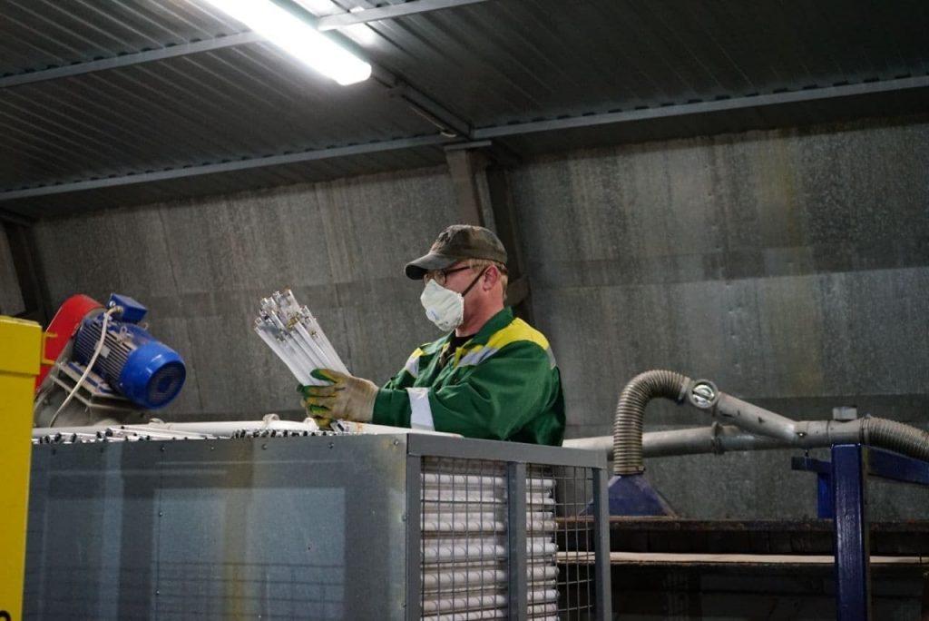 В Петербурге наградят лучших среди городских производств, переживших пандемию