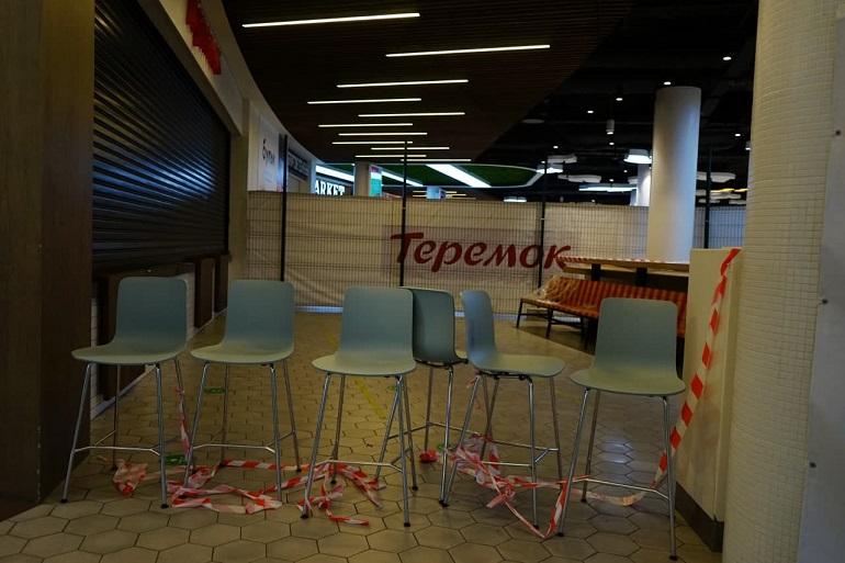 Петербуржцы снова могут трапезничать в ресторанах после 7 вечера