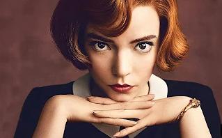 Самым популярным мини-сериалом на Netflix признан «Ход королевы»