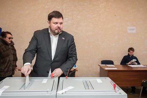 Марченко объяснил атаку на наследие Собчака в Петропавловской крепости