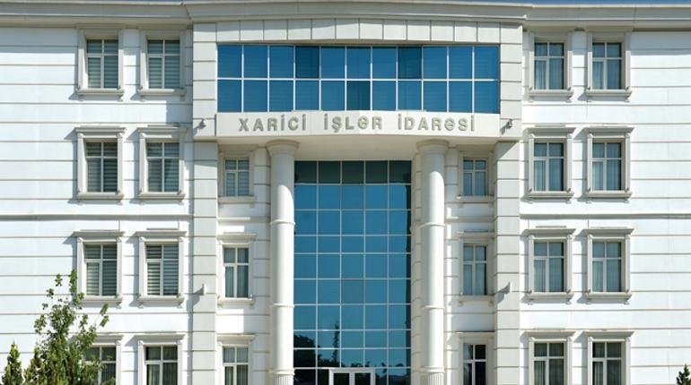 Азербайджан опроверг сообщения об отзыве посла из России