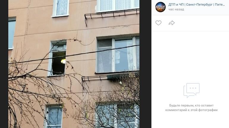 В квартире на Дачном проспекте взорвался самогонный аппарат