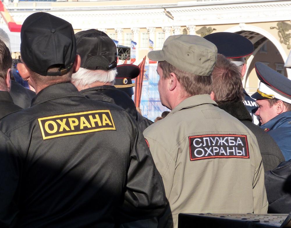 Охранная фирма «СТАФ-АЛЬЯНС» раскрыла подробности обысков в своих офисах