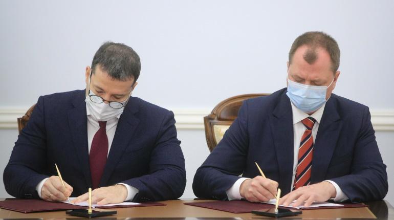 ВТБ передал Петербургу 65% АО «Метрострой Северной Столицы»