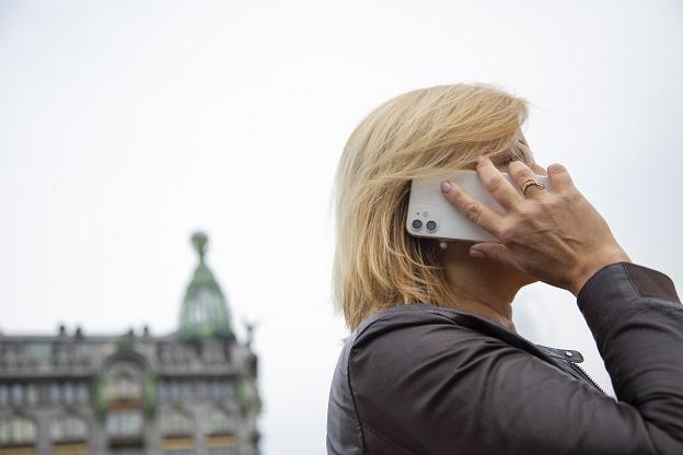 МегаФон переведет звонки спамеров на голосовую почту