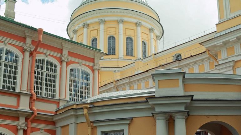 В Петербурге пройдут дискуссии и мастер-классы по церковному искусству