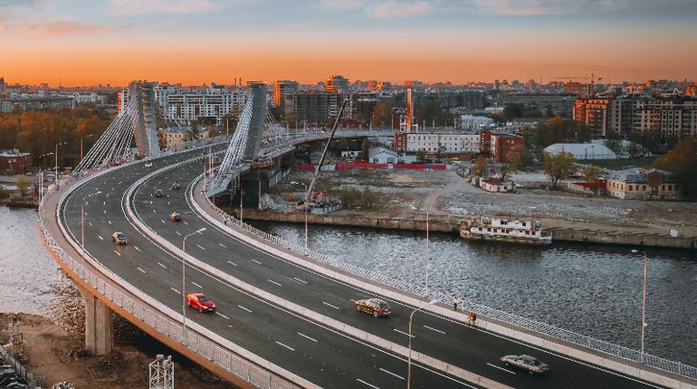 Мост Бетанкура назвали лучшим инновационным проектом инфраструктуры