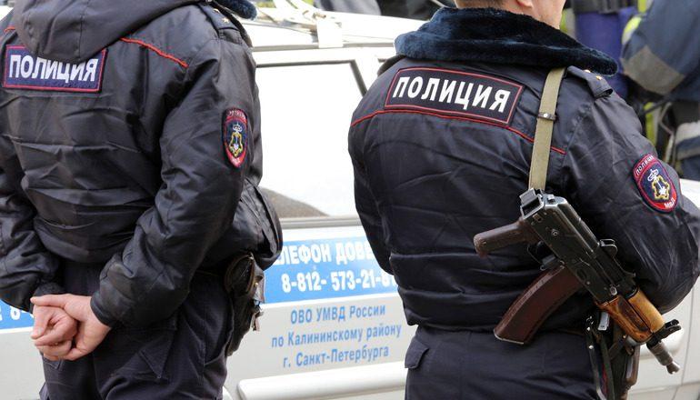 В Петербурге задержан ростовчанин, подозреваемый в избиении продавцов магазина