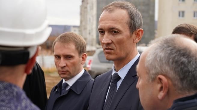 В России уволят 37 заместителей руководителей глав федеральных ведомств