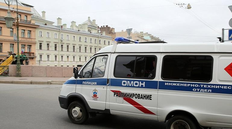 «Борец за правду» опять минирует здания в Петербурге и преследует «китайскую мафию»