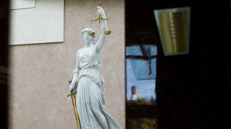 Саше Адвокату, возглавлявшему преступную группировку, вынесли приговор