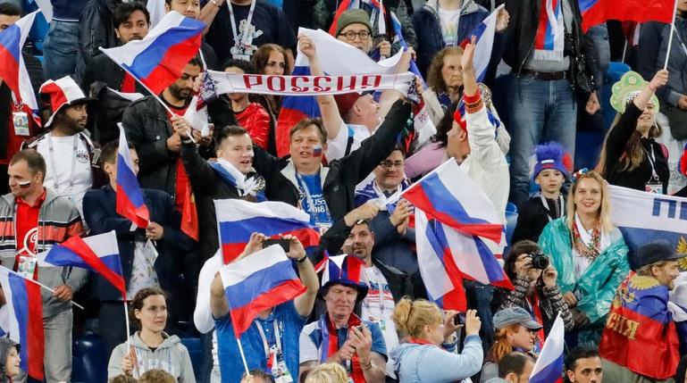 Российским чиновникам на два года запретили посещать Олимпийские игры
